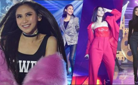 Our Favorite Sarah Geronimo Looks