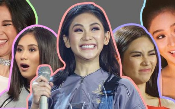 15 Perfect Sarah G Reactions For Everything