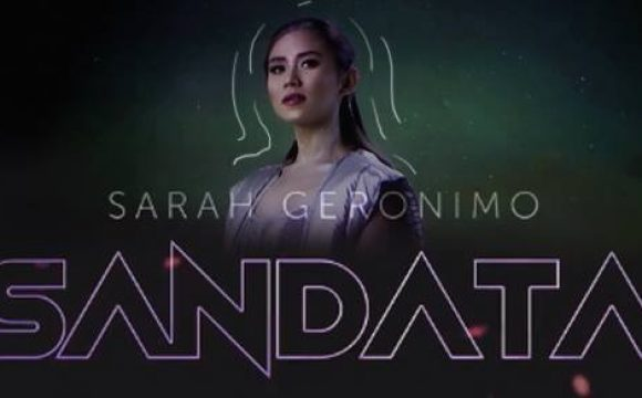 "Sing Along to Sarah Geronimo's ""Sandata"" Here:"
