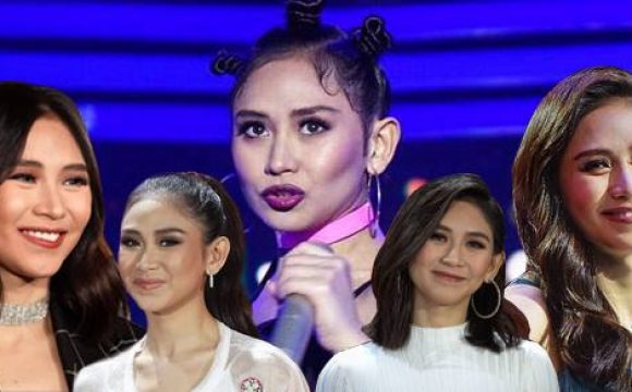 What's Your Favorite Sarah G Hairstyle?