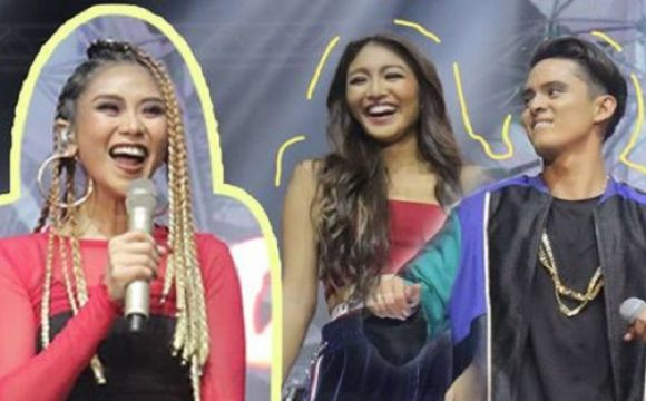 What Sarah Geronimo admires most about James Reid and Nadine Lustre