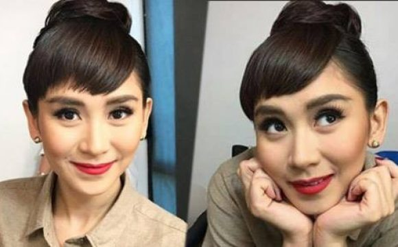 "Why Sarah Geronimo is the Perfect ""Miss Granny"""