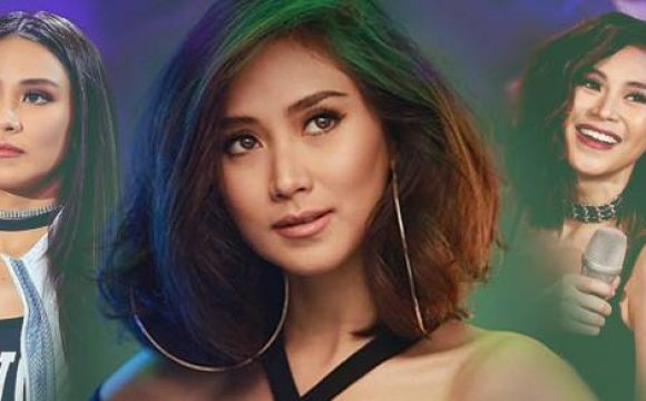 Sarah Geronimo's 'This Is Me' sets highest sales in local concerts record!