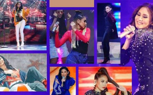 Sarah Geronimo's Best Outfits of 2018