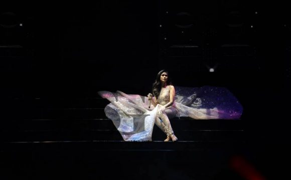 "Here's What You Missed on Sarah Geronimo's ""This 15 Me"" Concert"