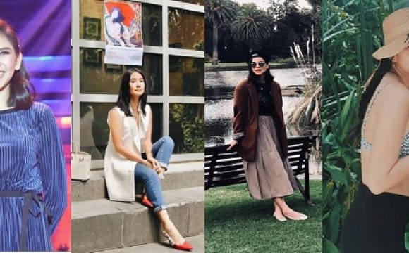 Best-dressed of the week; Sarah Geronimo, Anne Curtis, Nadine Lustre and more!