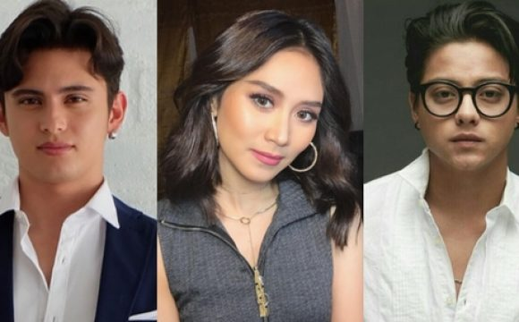 James Reid, Daniel Padilla to Join Forces in Sarah Geronimo's Concert