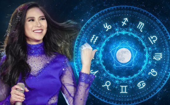 Find Your Sarah G. Song According to Your Zodiac Sign