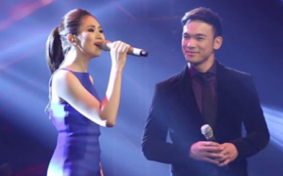 What Did Sarah Geronimo Say That Made Mark Bautista Laugh?