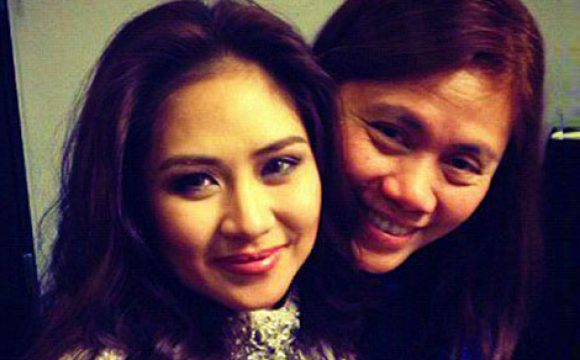 This video of Sarah Geronimo Looking For Mommy Divine Will Make You Smile
