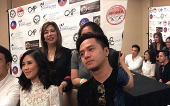 EXCLUSIVE: Sarah Geronimo meets her fans in Concord, California