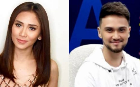 Sarah Geronimo's Energetic Performance with Billy Crawford