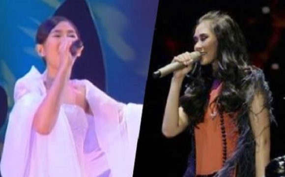 Noon at ngayon: Sarah Geronimo's performance of her winning piece 'To Love You More'