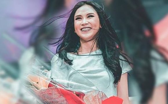 Sarah Geronimo Gets Overwhelming Support After Las Vegas Concert