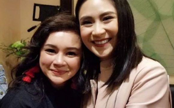 Sarah Geronimo's Bestfriend in New York, Cubao Shares Heartwarming Message