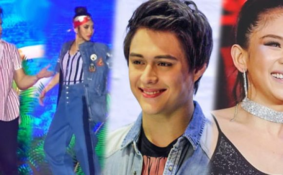 Sarah Geronimo and Enrique Gil's best collaborations