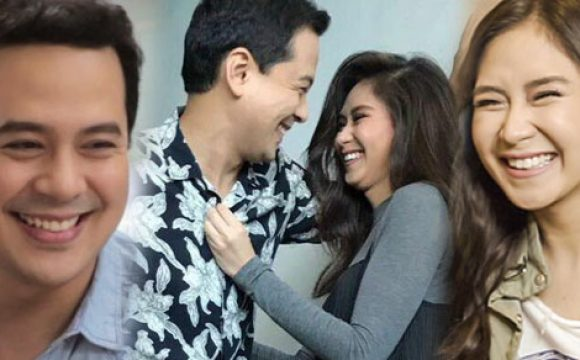 WATCH: Nakakahawang tawa ni Sarah Geronimo at John Lloyd Cruz