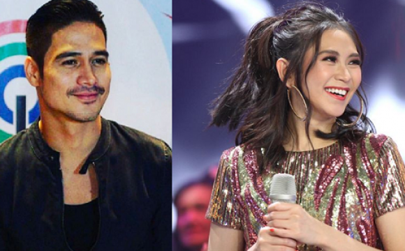 Piolo Pascual to Sarah Geronimo: 'Your star will always remain'