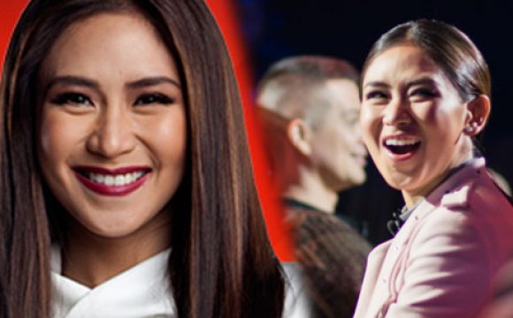 WATCH: Sarah Geronimo's funniest moments in 'The Voice Teens'