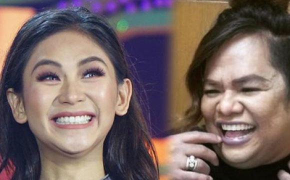 Sarah Geronimo spoof by Chokoleit is the funniest thing you'll see today