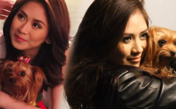 WATCH: Sarah Geronimo Plays With Her Furry Baby, Betty