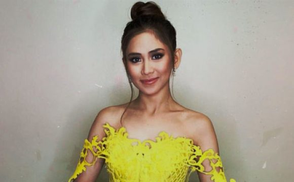 MUST-READ: Here's why you will admire Sarah Geronimo more
