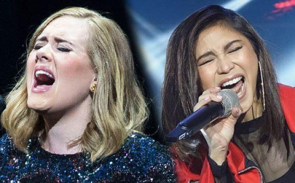 Sarah Geronimo nails these Adele hits