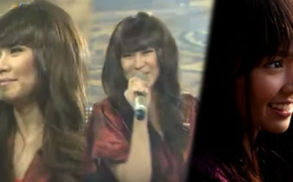 Sarah Geronimo's spoof of Kathryn Bernardo from 'Princess and I' is the funniest!