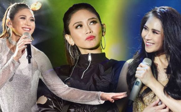 FIND OUT: Sarah Geronimo's tips para sa isang successful concert