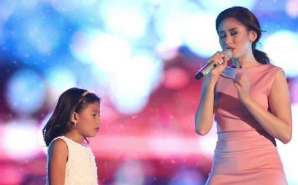 Sarah Geronimo and Lyca Gairanod's most unforgettable duets