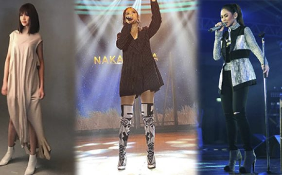 MUST-SEE: How to pair your boots with everything according to Sarah Geronimo