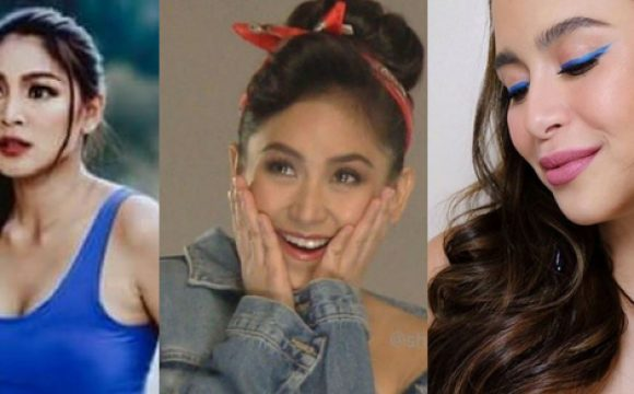 Best-dressed celebrities of the week, Sarah Geronimo, Nadine Lustre, Yassi Pressman, and more!