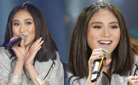 WATCH: Sarah Geronimo singing 'Bohemian Rhapsody' will leave you all in awe
