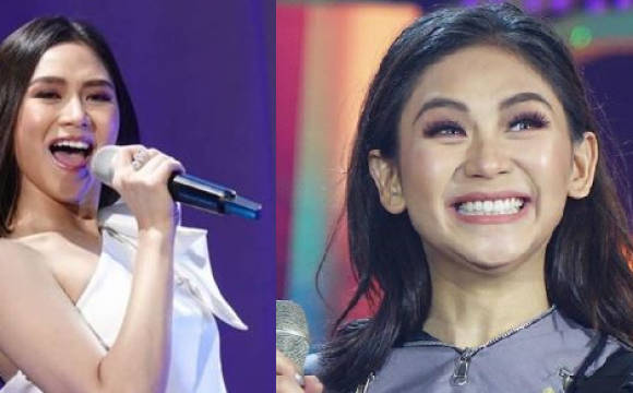 Sarah Geronimo's gigil moments