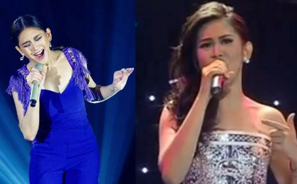 THROWBACK: Sarah Geronimo's mind-blowing performance of 'Alone'
