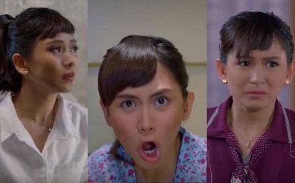 Top celebrity reactions to Sarah Geronimo's 'Miss Granny!'