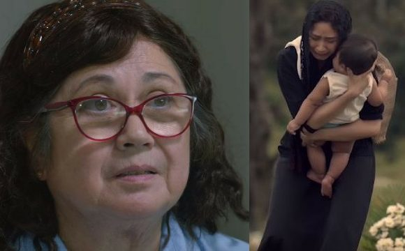 Sarah Geronimo's 'Miss Granny' shows the best kind of love story: A mother's love for her children