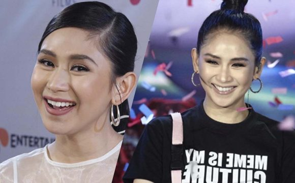Fierce, Natural and Sweet: The best Sarah Geronimo looks