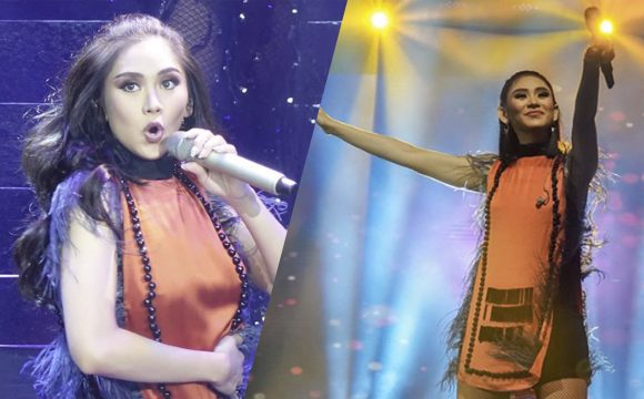 Sarah Geronimo to Represent the Philippines in Japan-ASEAN Music Festival