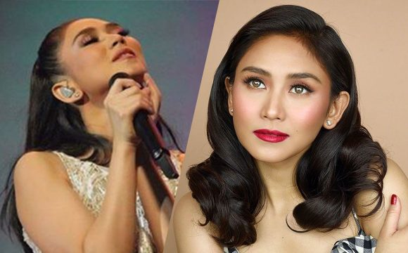 WATCH: Sarah Geronimo's Soulful Rendition of Ed Sheeran's Shape of You