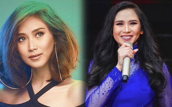 WATCH: Sarah Geronimo's Level Up Performance in Iloilo!