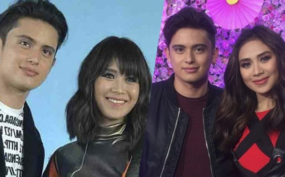 Sarah Geronimo and James Reid, Reunite On Stage For An Asian Games-Themed Performance!