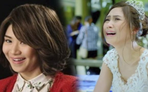 Sarah Geronimo's movie hairstyle evolution!