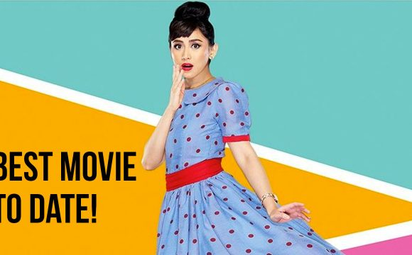 'Miss Granny' is Sarah Geronimo's Best Movie to Date!
