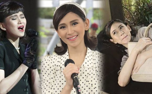 "Sarah Geronimo Reveals the Best Part of Doing ""Miss Granny"""