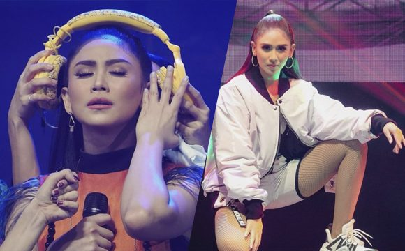 Sarah Geronimo, Takes Over Dubai for World Tour