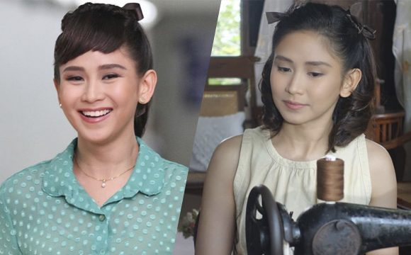 "Sarah Geronimo's ""Miss Granny,"" Lumalaban Pa Rin on Its 4th Blockbuster Week!"