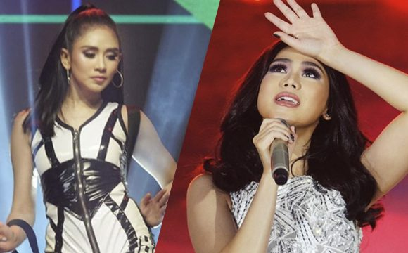 "WATCH: Behind-the-Scenes of Sarah Geronimo's Super Fierce ""Don't Let Me Down"" Performance"