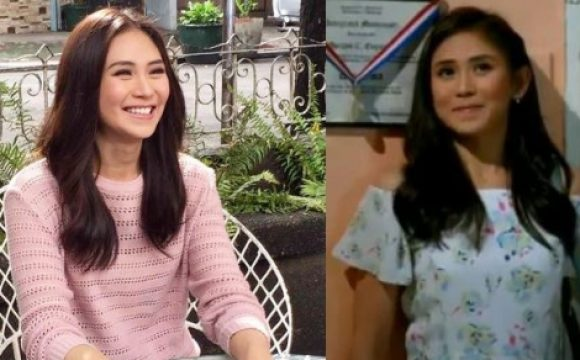 WATCH: Paano kiligin nang hindi nag-iingay, the Sarah Geronimo way!