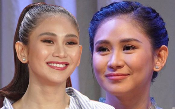 5 Super Easy Hairstyles as Seen on Sarah Geronimo